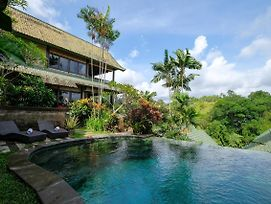 Sunrise Villa Ubud photos Exterior