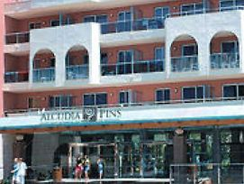 Alcudia Pins photos Exterior