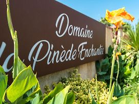 Domaine La Pinede Enchantee photos Exterior