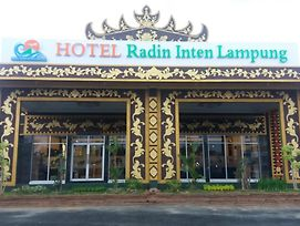 Radin Inten Hotel photos Exterior