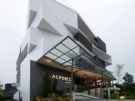 Alpines By Artotel photos Exterior