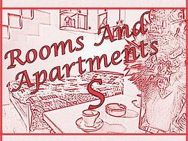 Rooms And Apartments S photos Exterior