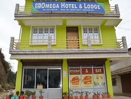 Omega Hotel And Lodge photos Exterior