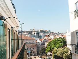 Rossio Boutique Hotel photos Exterior
