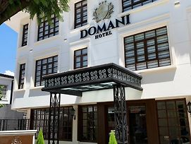 Hotel Boutique Domani photos Exterior