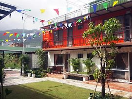Garden Homestay photos Exterior