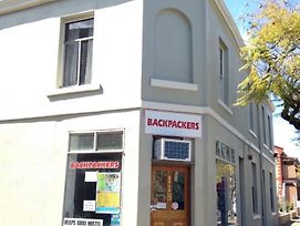 Shingo'S Backpackers photos Exterior
