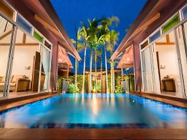 Forest Private Pool Villas Resort photos Exterior