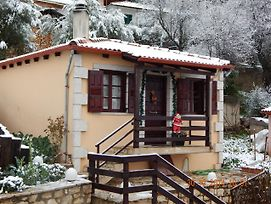 Mountain Ηouse In Arcadia photos Exterior