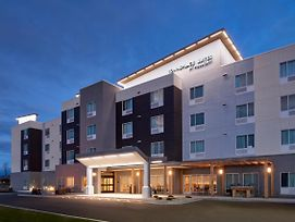 Towneplace Suites By Marriott Grand Rapids Airport photos Exterior