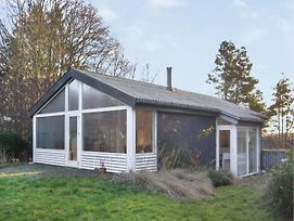 Two Bedroom Holiday Home In Grenaa photos Exterior