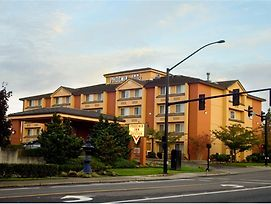Phoenix Inn Suites Lake Oswego photos Exterior