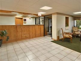 Howard Johnson East Syracuse photos Interior