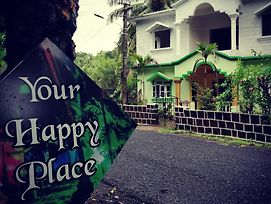 Your Happy Place - Private Villa For Group And Family In Goa photos Exterior