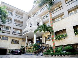 Ha Trinh Hotel photos Exterior