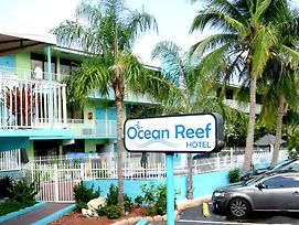 Ocean Reef Hotel photos Exterior