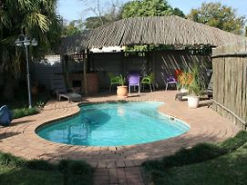 Thembelihle Guest House photos Exterior