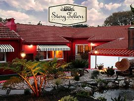 Storytellers Villas photos Exterior