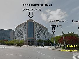 Incheon Airport Gogo House photos Exterior