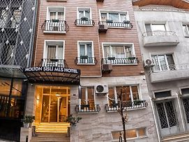 Molton Sisli Mls Hotel photos Exterior