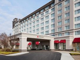 Bridgewater Marriott photos Exterior