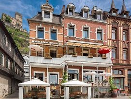 Hotel Restaurant Stadt Mainz photos Exterior