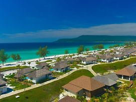 The Royal Sands Koh Rong photos Exterior