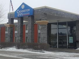 Crookston Inn And Convention Center photos Exterior
