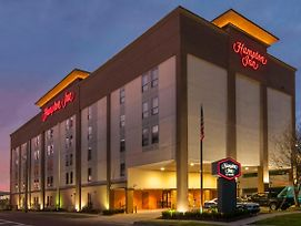 Hampton Inn Metairie photos Exterior