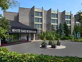 White Oaks Resort & Spa photos Exterior