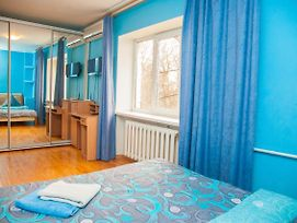 2Room Semi Luxury Apt On Stalevarov 21 photos Exterior