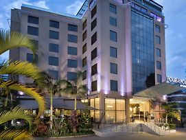 Four Points By Sheraton Nairobi Hurlingham photos Exterior