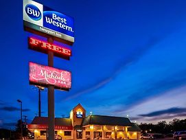 Best Western Newport Inn photos Exterior