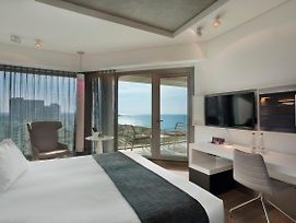 Royal Beach Hotel Tel Aviv By Isrotel Exclusive Collection photos Exterior