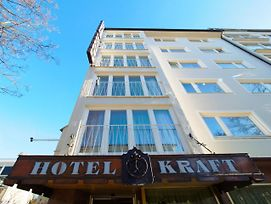 Hotel Kraft photos Exterior