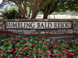 Rumbling Bald Resort photos Exterior