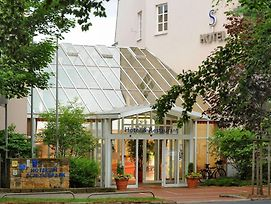 Hotel Am Schlosspark photos Exterior