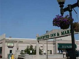 Manistee Inn & Marina photos Exterior