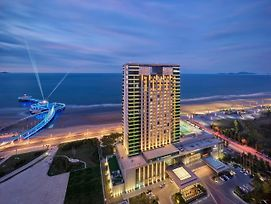 Hilton Yantai Golden Coast photos Exterior