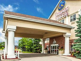 Comfort Suites Milwaukee Airport photos Exterior