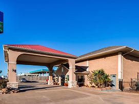 Surestay Hotel By Best Western Terrell photos Exterior