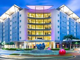 Residence Inn By Marriott San Jose Escazu photos Exterior