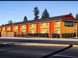 Quality Inn Centralia Chehalis photos Exterior
