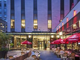 Four Points By Sheraton New York Downtown photos Exterior