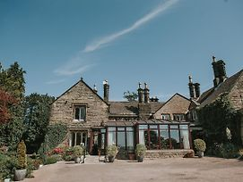 East Lodge Country House Hotel photos Exterior