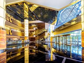 The Westin Beijing Chaoyang photos Exterior