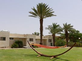Eilot Kibbutz Country Lodging photos Exterior