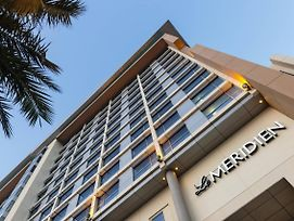 Le Meridien Bahrain City Centre photos Exterior