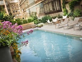 Alexandra Barcelona Hotel, Curio Collection By Hilton photos Exterior