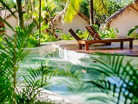 Hotel Serena Glamping Tulum (Adults Only) photos Exterior